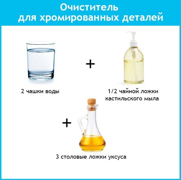 моющие средства своими руками10