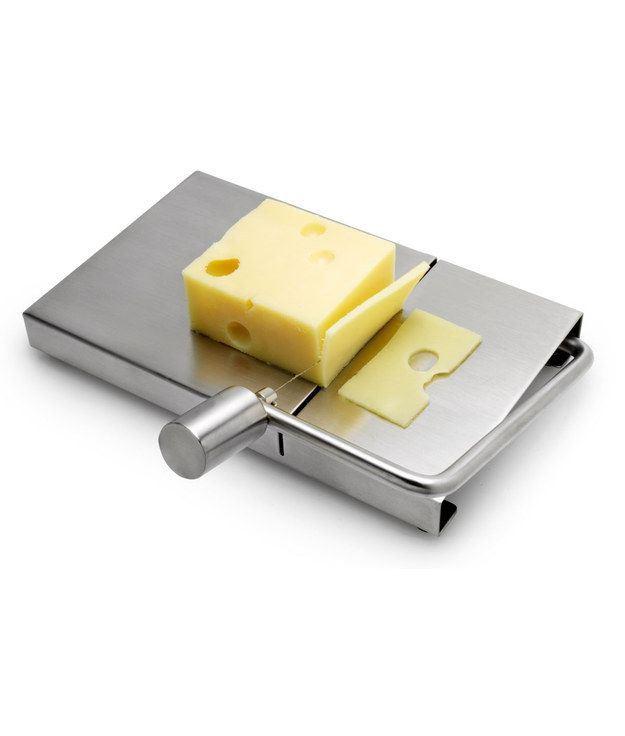 Разделочная доска для тонкой нарезки сыра