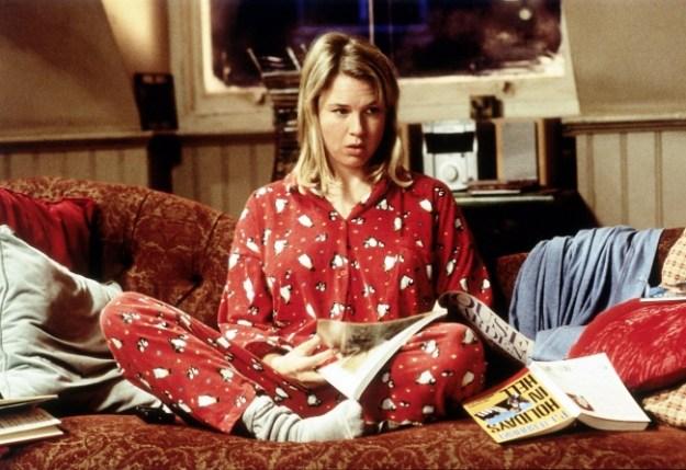 Дневник Бриджит Джонс (США, 2001). Даже если вы уже видели этот фильм, просто укутайтесь в плед, возьмите чашку чаю, и посмотрите историю Бриджит - обычной девушки, которая мечтает изменить