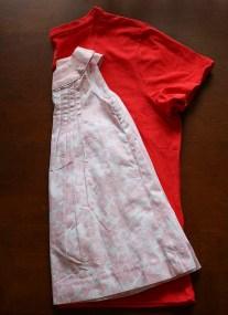 10 простых и экономных идей: делаем из взрослой одежды оригинальную детскую