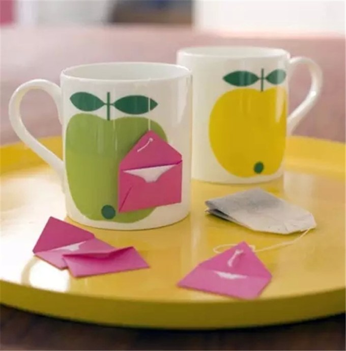 чай подарок