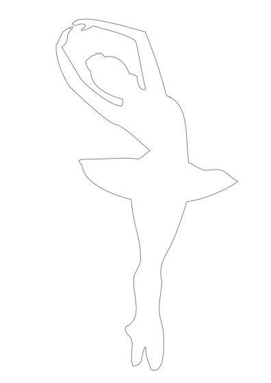 снежинка балеринка3