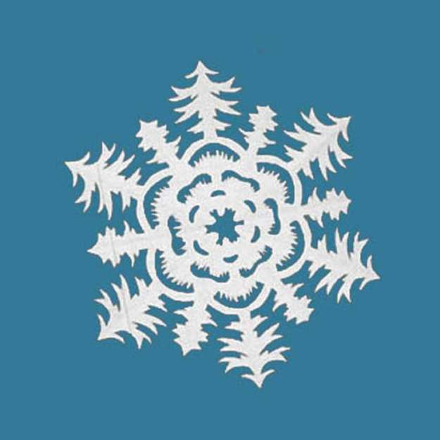 снежинка3