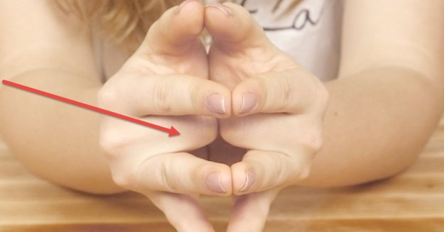 Средние пальцы - это мы