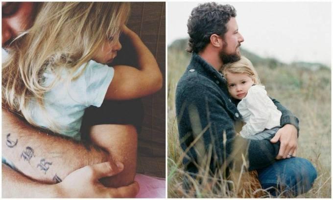 папочки и доченьки