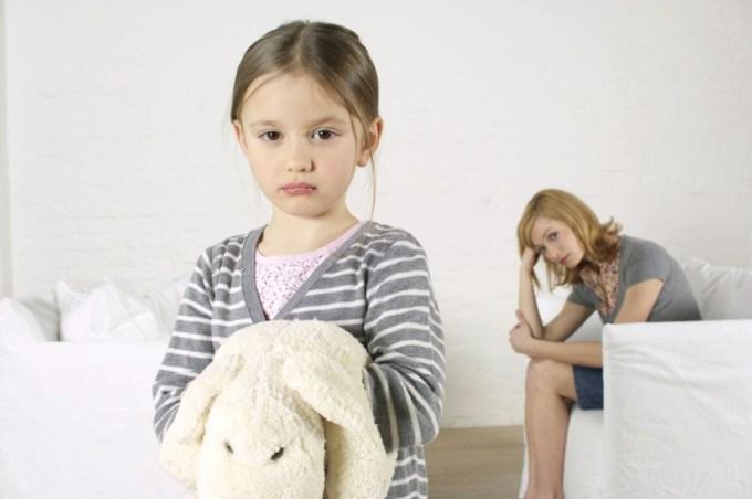5 причин детского непослушания
