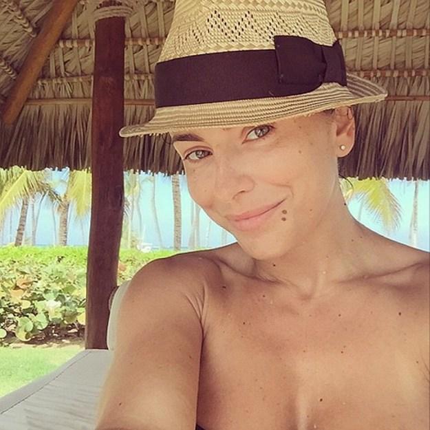Ани Лорак, 36 лет