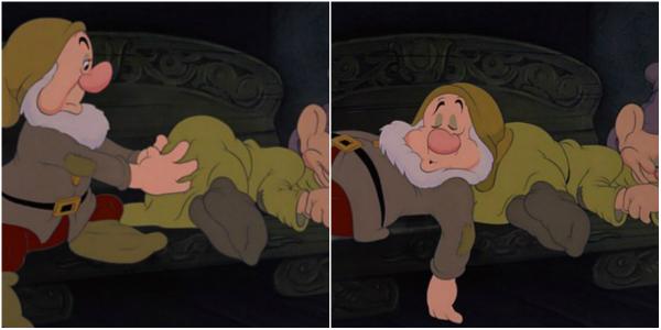 Друг - лучше всякой подушки