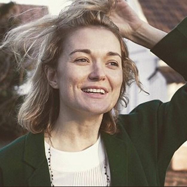 Надежда Михалкова, 28 лет