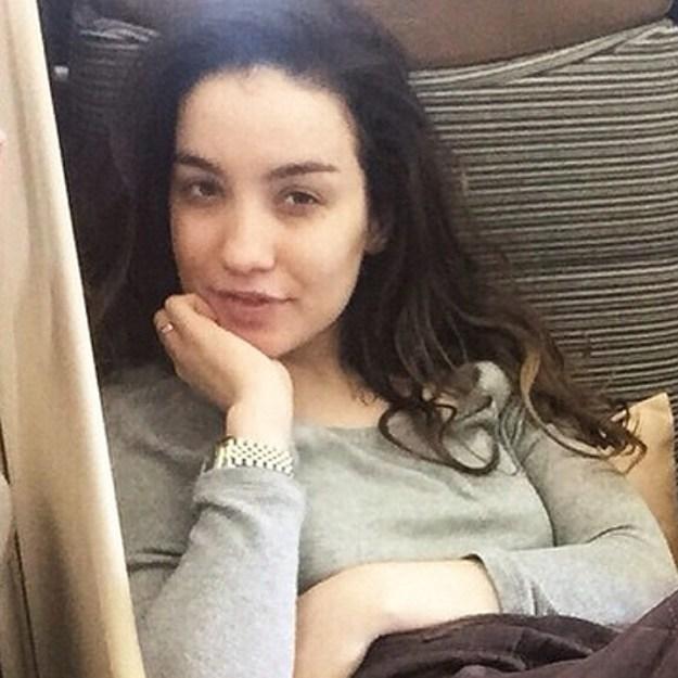 Виктория Дайнеко, 27 лет