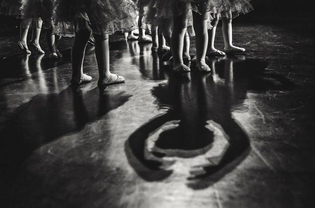 Возвращение, Эрин Саутвэлл, США (Категория Искусство 2-ое место)