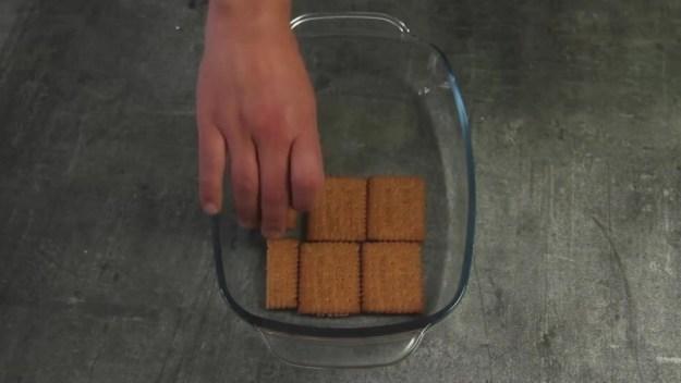 торт без выпекания2