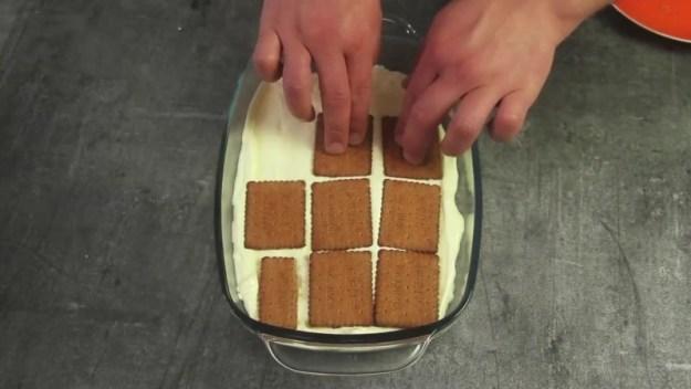 торт без выпекания4