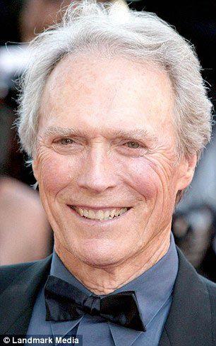Франческа Иствуд - просто копия знаменитого Клинта