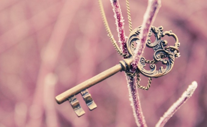 ключи от счастья