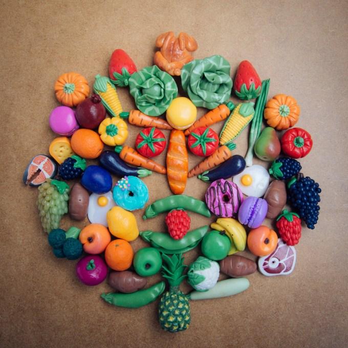 овощи для сортировки