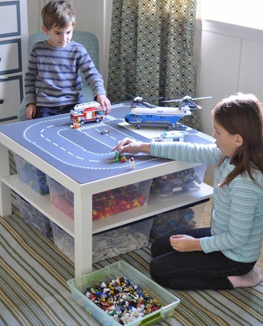 столик для игр