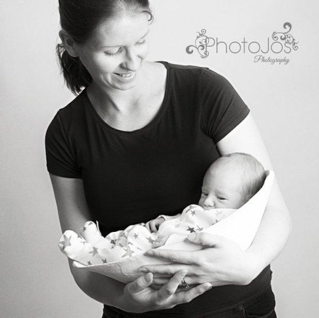 беременность и фотосессия
