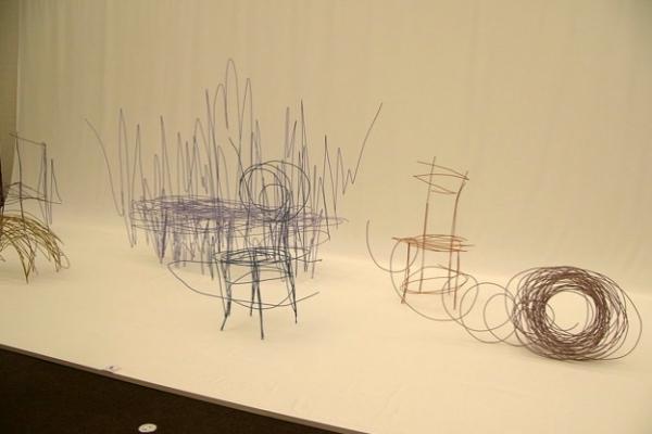 мебель по рисункам