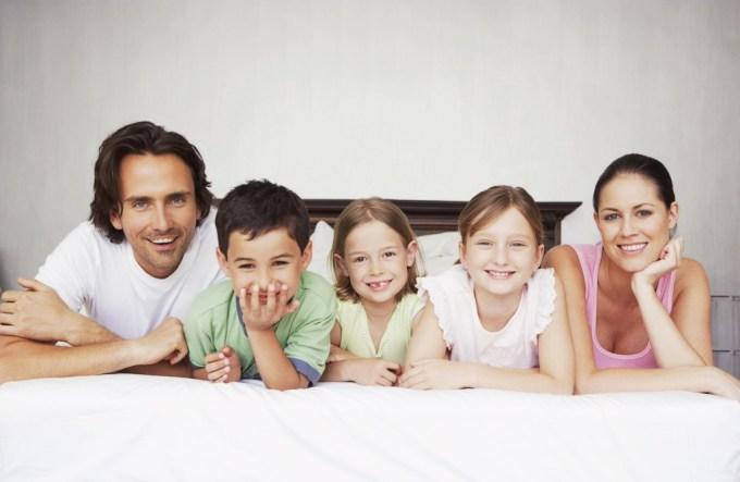 преимущества многодетных семей