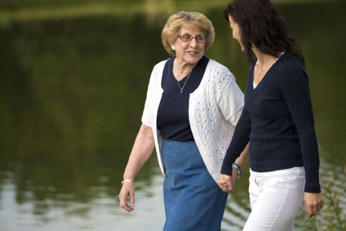 4 шага, чтобы наладить отношения с мамой