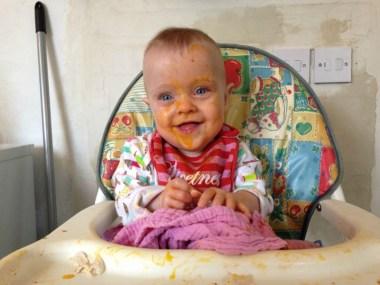 Фотоистория выживания малышки, которая родилась на 16 недель раньше положенного