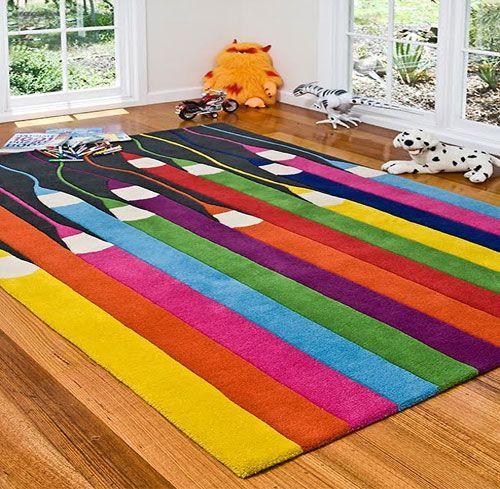 Kids rugs Pinterest 99Rugs