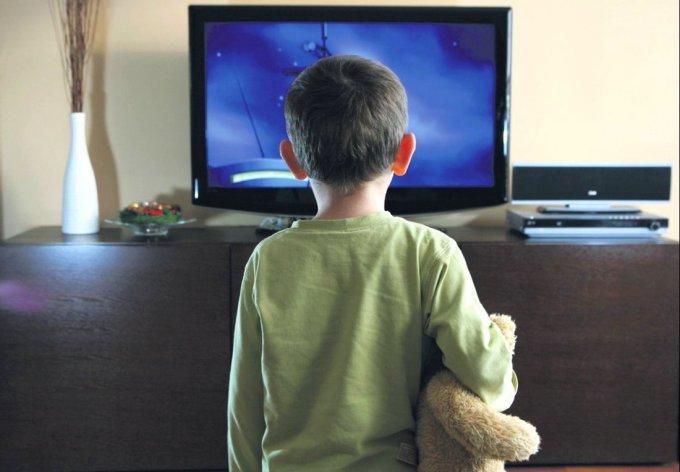 в чем опасность рекламы для детей