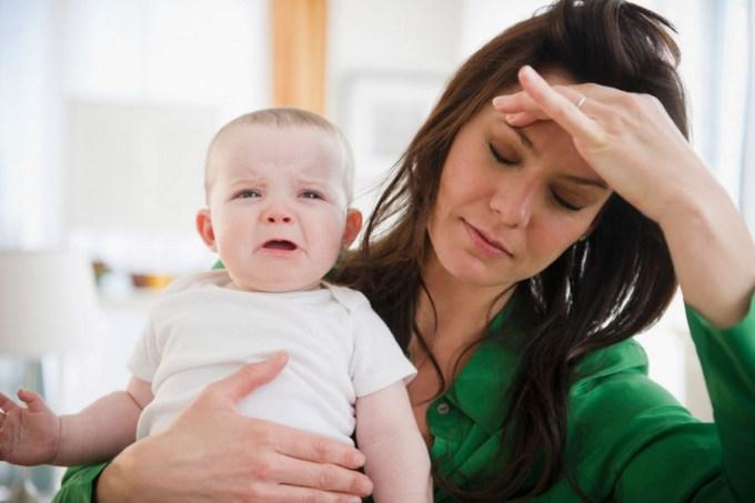 родительская усталость:как побороть и где взять новые силы