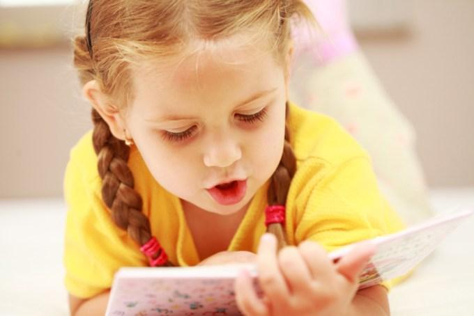 может ли мама обучать чтению