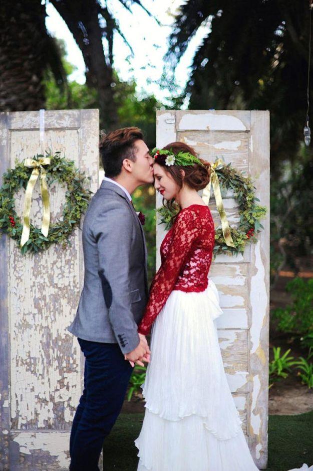 необычные наряды на свадьбу