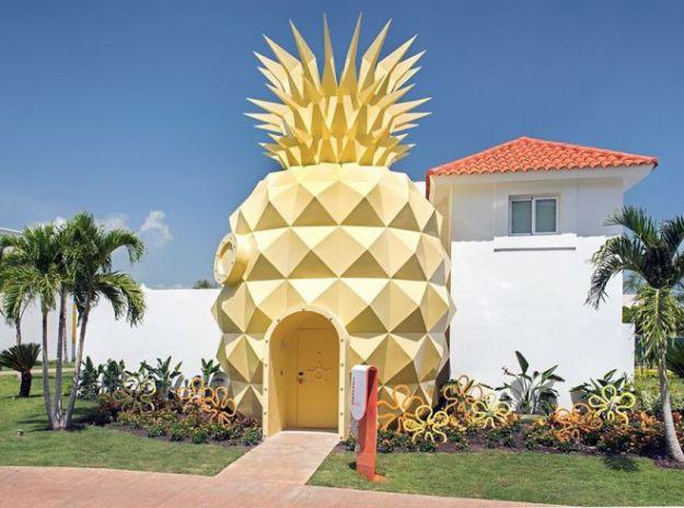 otel-ananas