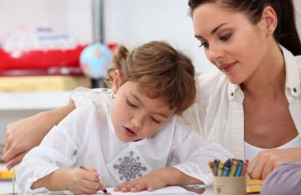 Как помочь ребенку стать внимательнее
