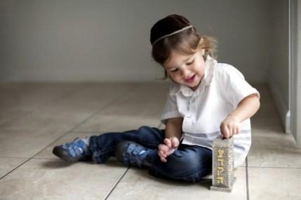 16 секретов успешного воспитания от еврейских родителей