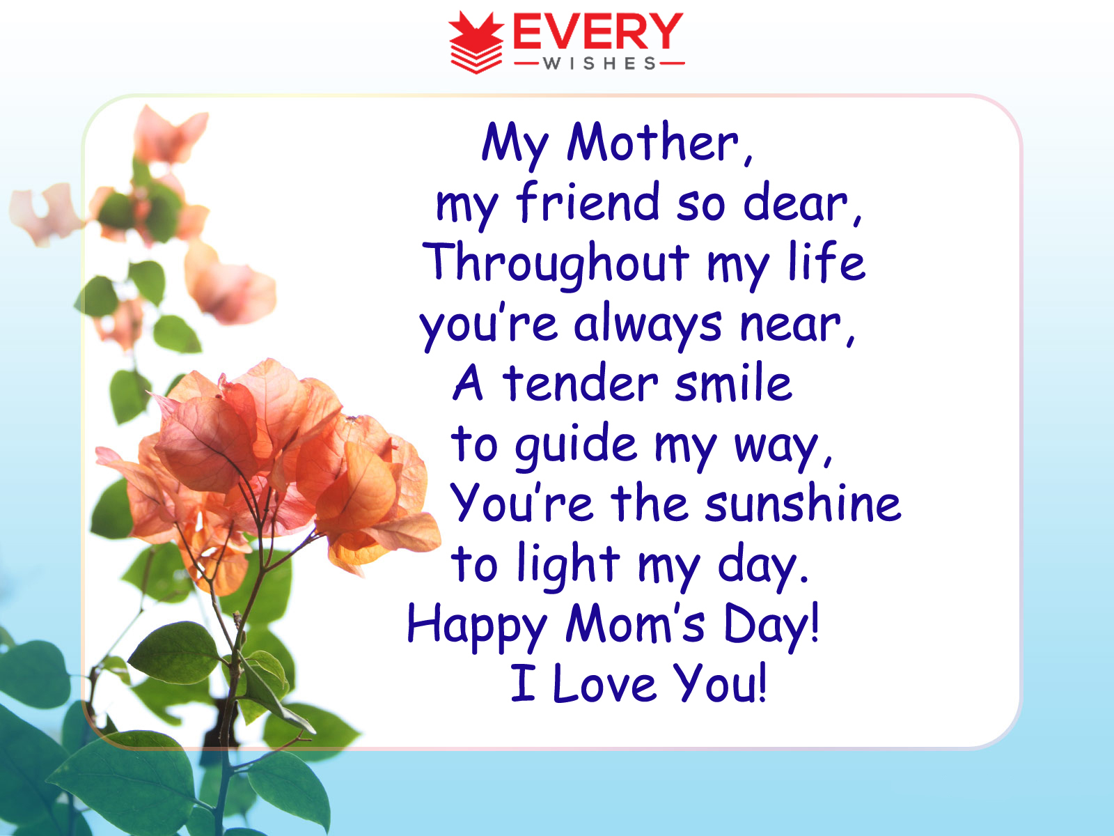 Best Happy Mothers Day Quotes | Mothers Day 2019 Quotes Images in