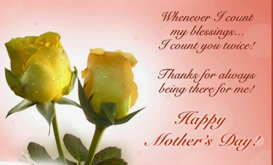 Mothers Day Sayings Images