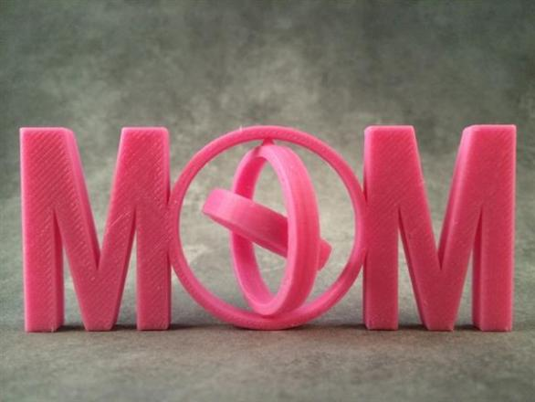 Mothers Day 3D Photos