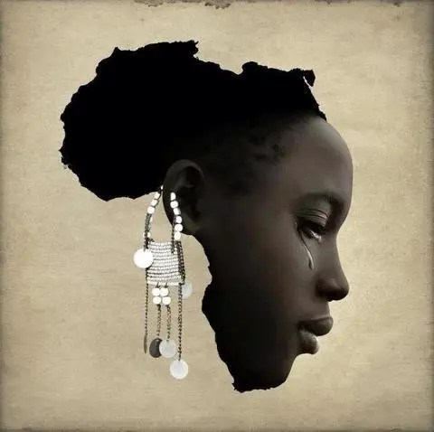 cry africa