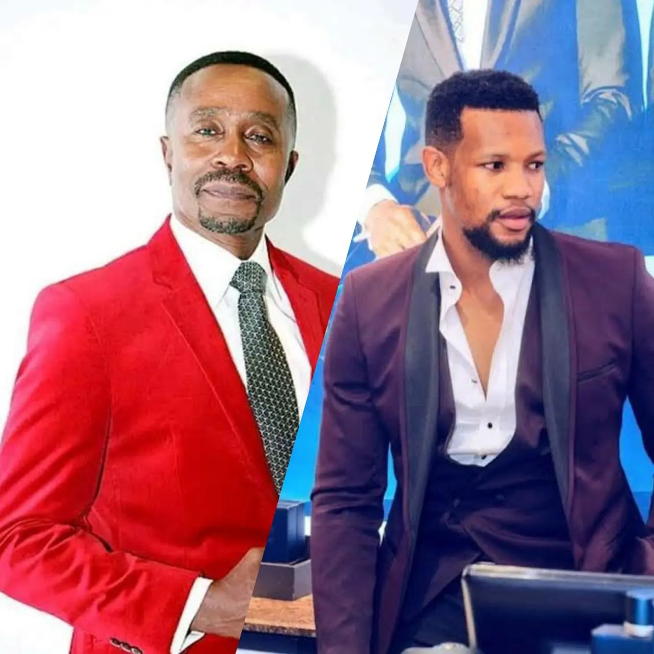 Uzalo's Kay Sibiya Joins Generations The Legacy In Exciting New Twist
