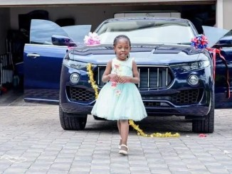 South Africans Celebrate Painful Death Of Bushiri's Daughter