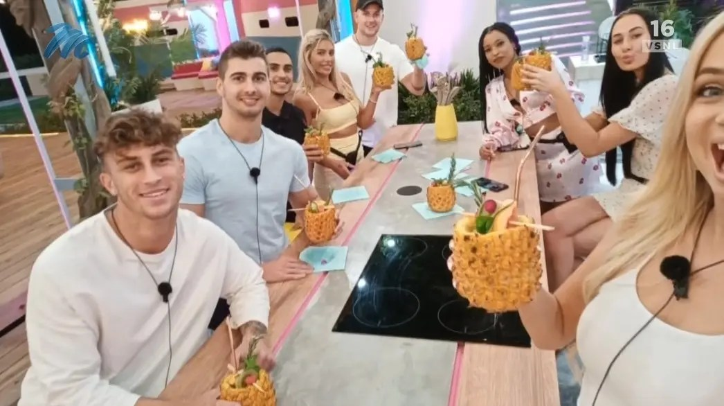 M-Net Apologizes For 'Racist' Love Island SA Episode