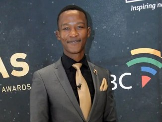 SAFTAs Finally Reveal Reasons Why Katlego Maboe Was Nominated Then Removed Immediately From The List