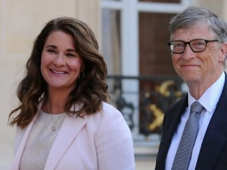 """Bill And Medlinda Gates Divorce Terms Revealed: They Did Not Sign A Prenup, But A """"Seperation Contract"""" To Share Their Networth."""