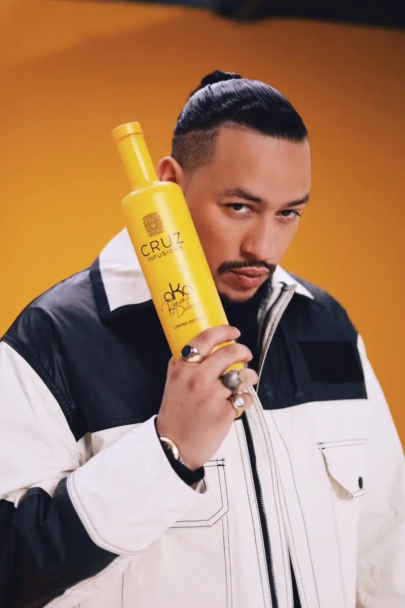 Cruz Vodka Temporarily Stops Working With AKA Amid Public Scrutiny Over Anele's Abuse