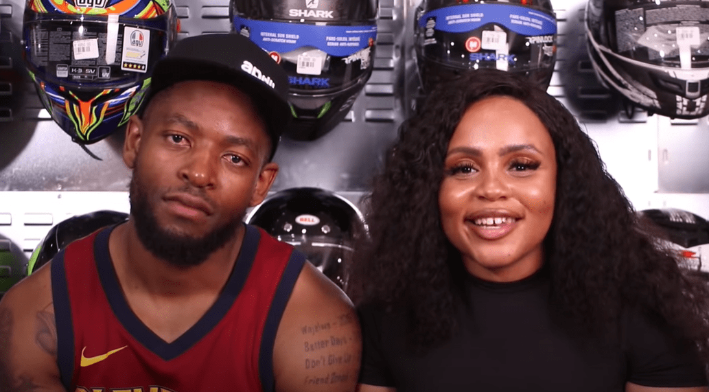 Prince Kaybee Admits That Viral Nude Pictures Are His And Has Been Cheating On His Girlfriend
