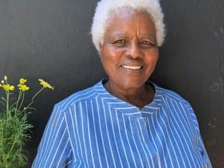 Generations Gog'Flo Ivy Nkutha Dies