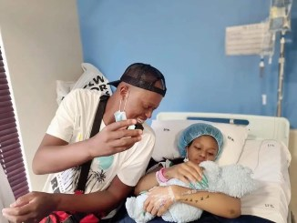 Mampintsha's Mom Reveals The She Doesnt Know Anything About The New Born Baby