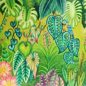Удивительные джунгли Джоанна Бесфорд