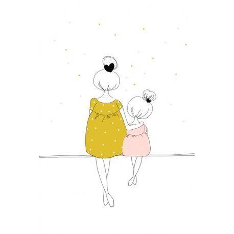 Рисунки для срисовки легкие и красивые девочки