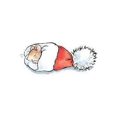 Легкие новогодние рисунки